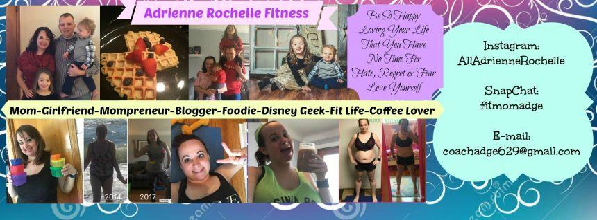 Adrienne Rochelle Fitness