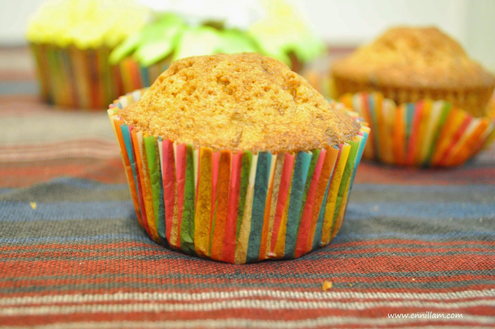 Carrot cupcake balas e kitchen i think most of us wont say no to cupcakes and when you make that at home it smells great and tastes extra delicious cake recipes from food network forumfinder Choice Image
