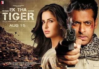 Aik-Tha-Tiger-Poster