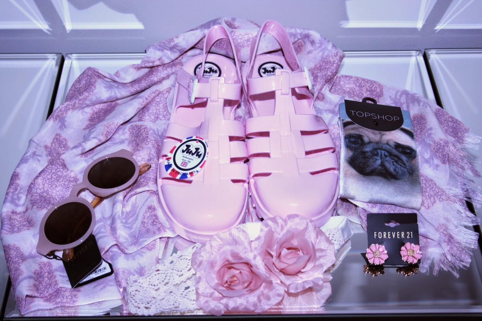 fashion blogger glasgow