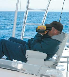 Fishing Binoculars