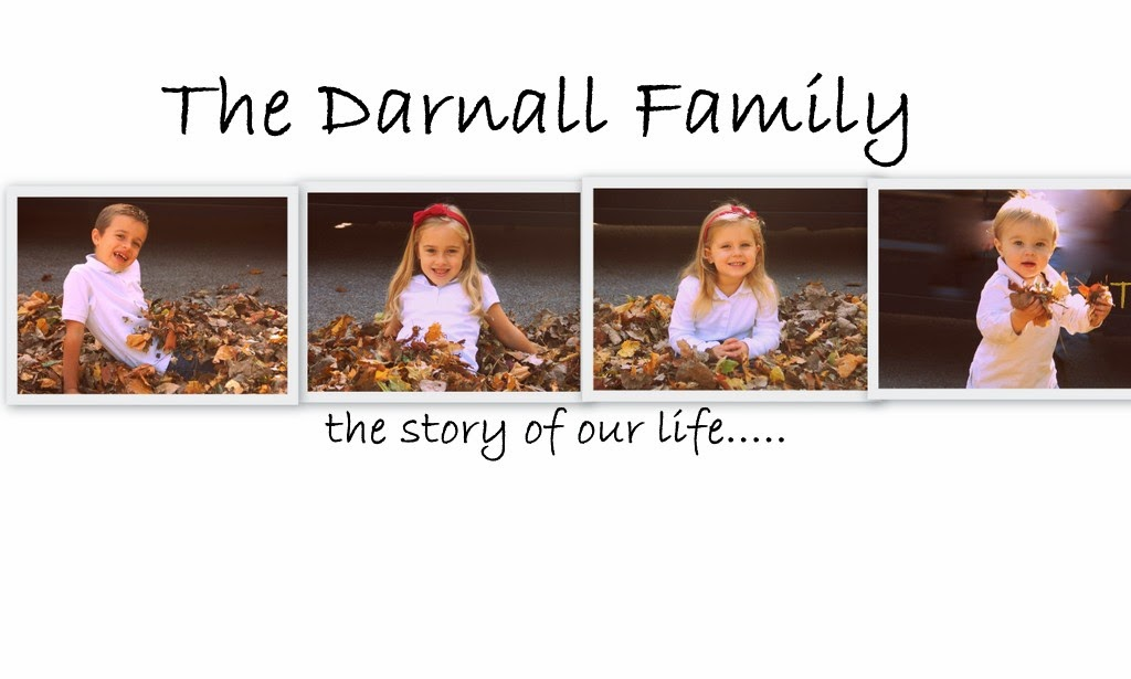 The Darnall Family