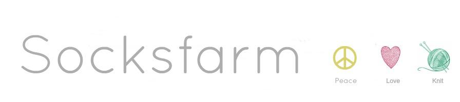 Marions Socksfarm