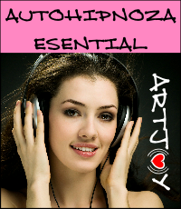 "Workshop ""Autohipnoza Esential"""