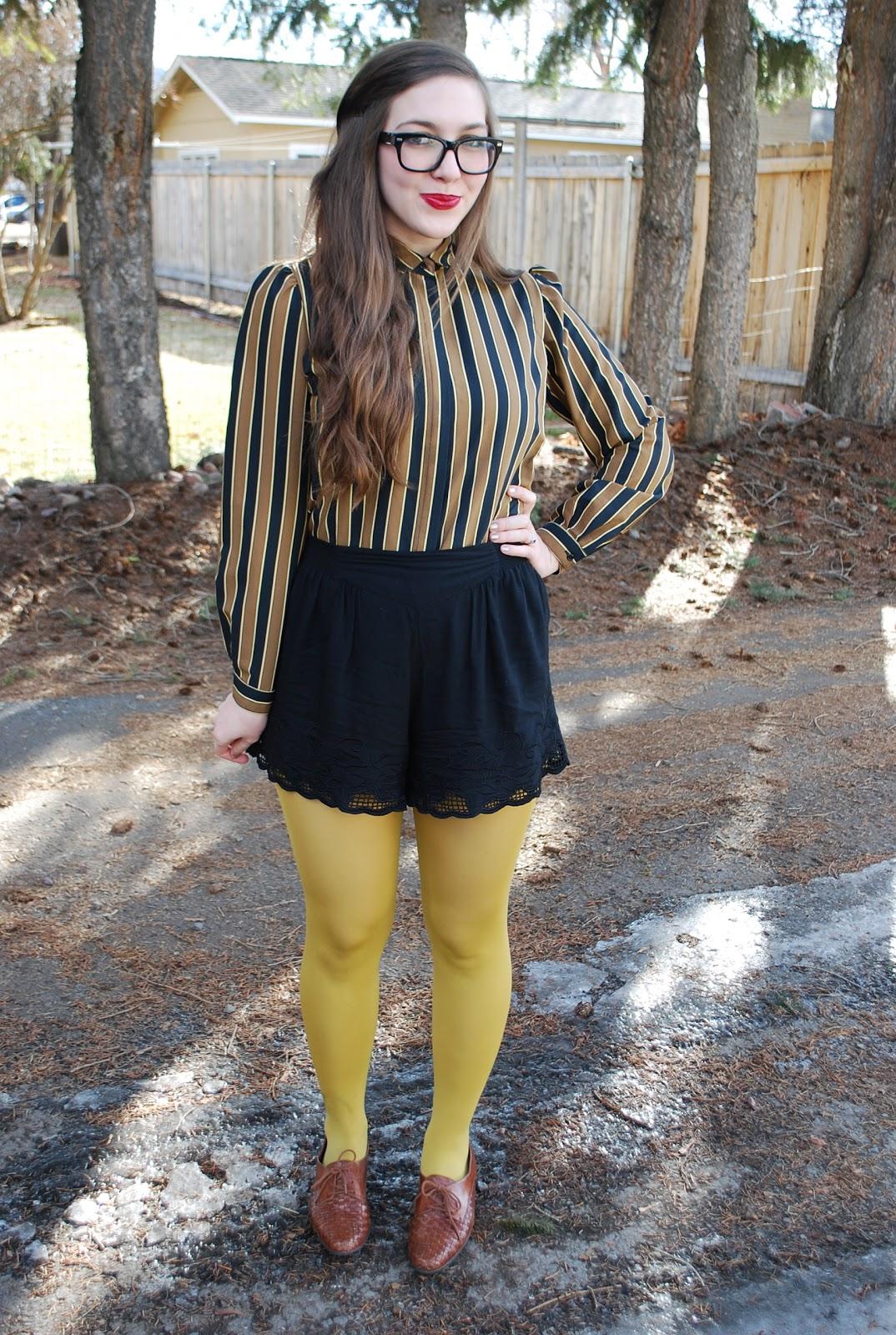 threadesque: Outfit Post