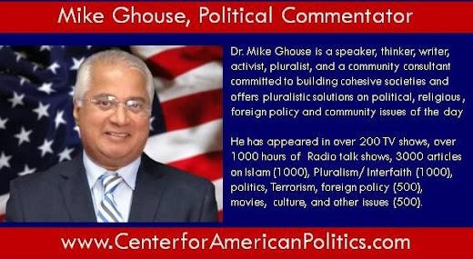 Political Commentator