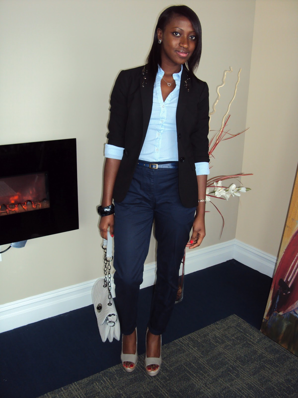 What To Wear With Navy Blue Pants | www.pixshark.com - Images Galleries With A Bite!