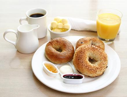 تجاهل وجبة الإفطار يزيد وزنك