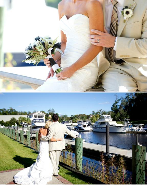 charleston weddings blog, myrtle beach weddings blog, lowcountry wedding blogs, reserve harbor yacht club, Carolina studios by Gillian Reinhardt, the little white dress, pawleys island, south carolina