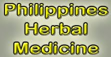 Philippine Herbal Medicine