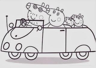 desenhos peppa pig em português