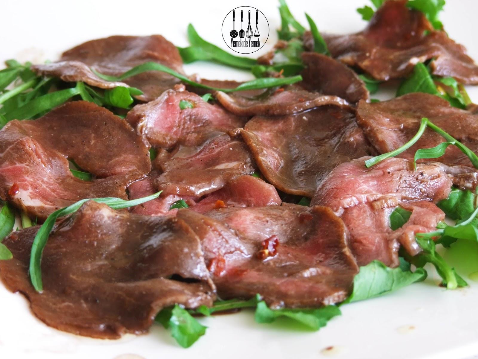 Sığır eti ile ne pişirilir