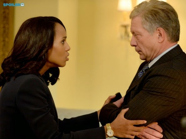 POLL : Favorite Scene from Scandal - Put A Ring On It