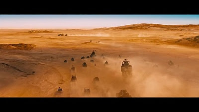 Mad Max: Fury Road (Movie) - Official Trailer - Screenshot