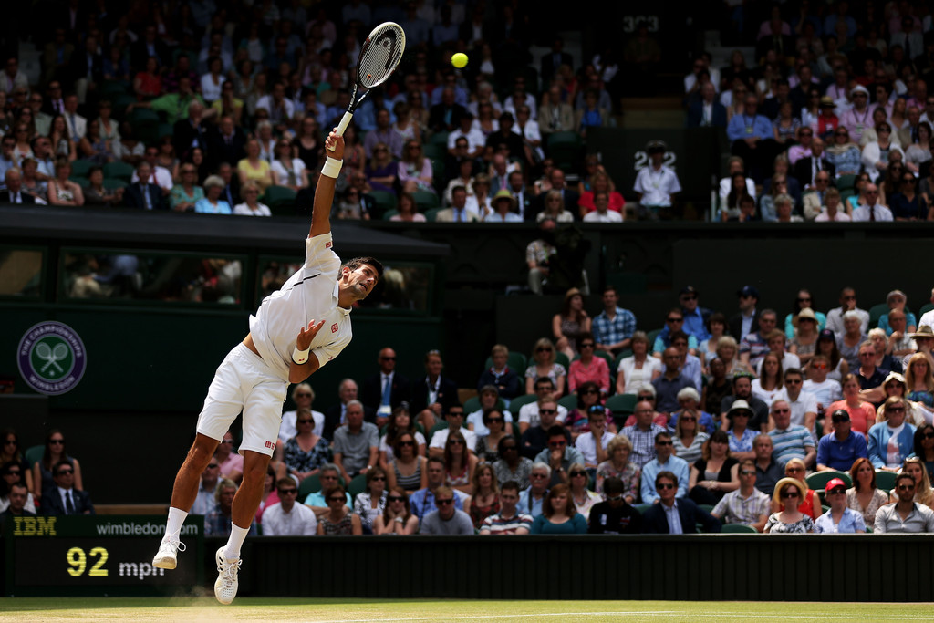 Search Great Tennis Wallpapers