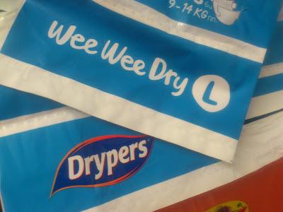 Wee Wee Dry