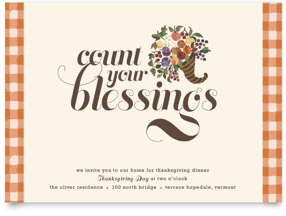 CUSTOM WATERCOLOR WEDDING INVITATIONS VINEYARD WED Thanksgiving