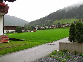 הצימר בכפר Eben