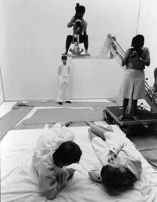 Circles, de Ricardo Bofill, 1966.