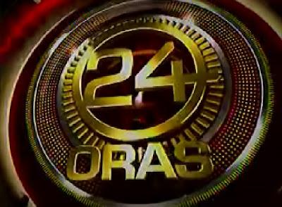 24 Oras Episodes