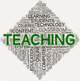 Teachers today use technology in the classroom to provide the students with information in a way that they are more engaged.