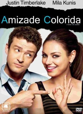 Amizade Colorida Torrent - BluRay 720p Dublado