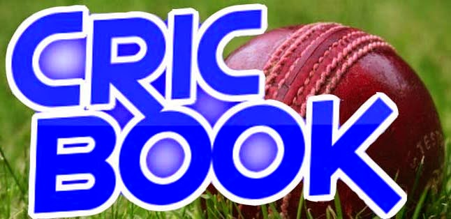 CricBOOK