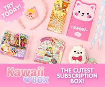 Kawaii Box *___*