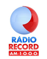 ouvir a Rádio Record AM 1000,0 ao vivo São Paulo