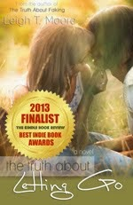 "TOP 5 FINALIST, Kindle Book Review, ""Best Indie Book"" awards, 2013"