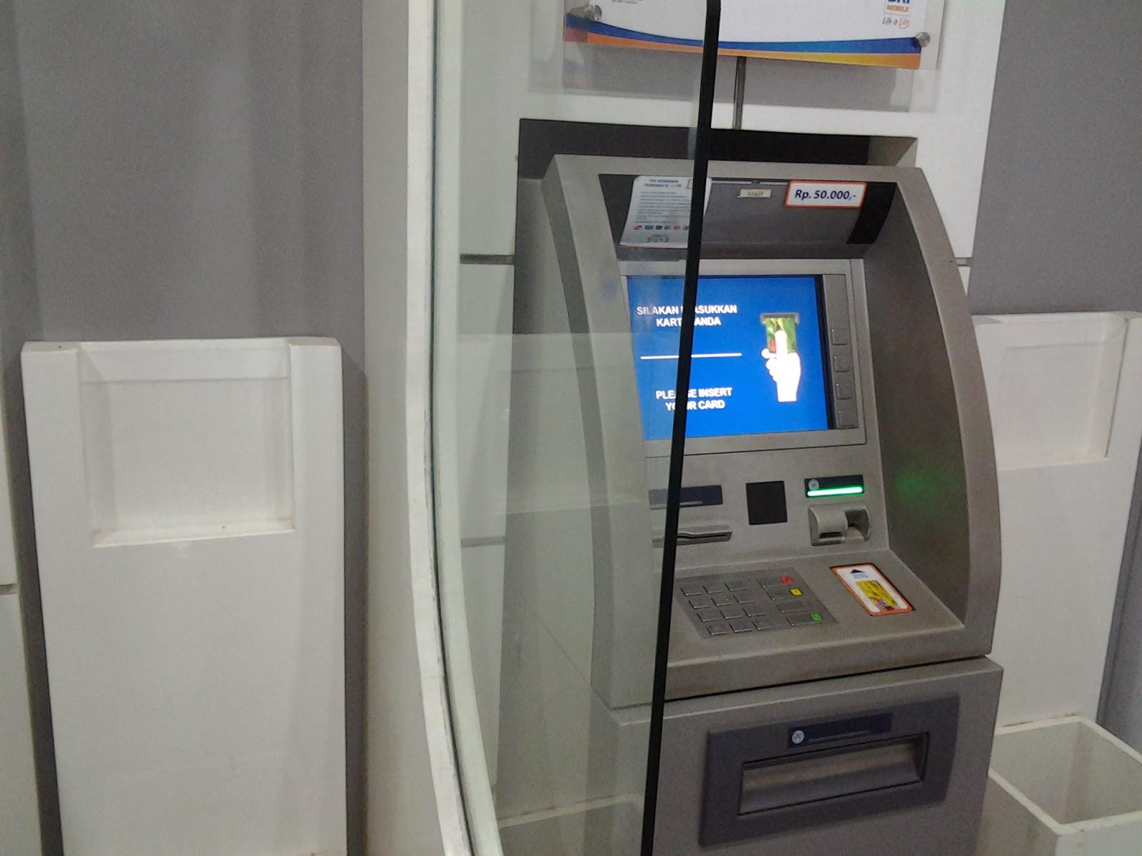 Membuka Rekening Baru serta Daftar Internet Banking BRI