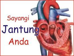 mengobati jantung koroner secara alami