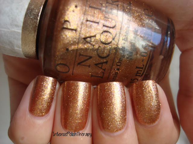 OPI - DS Glow