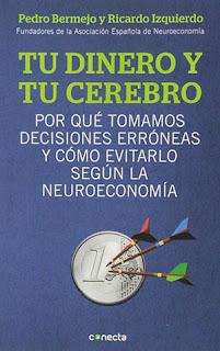 """Comprar el libro """"Tu dinero y tu cerebro"""""""
