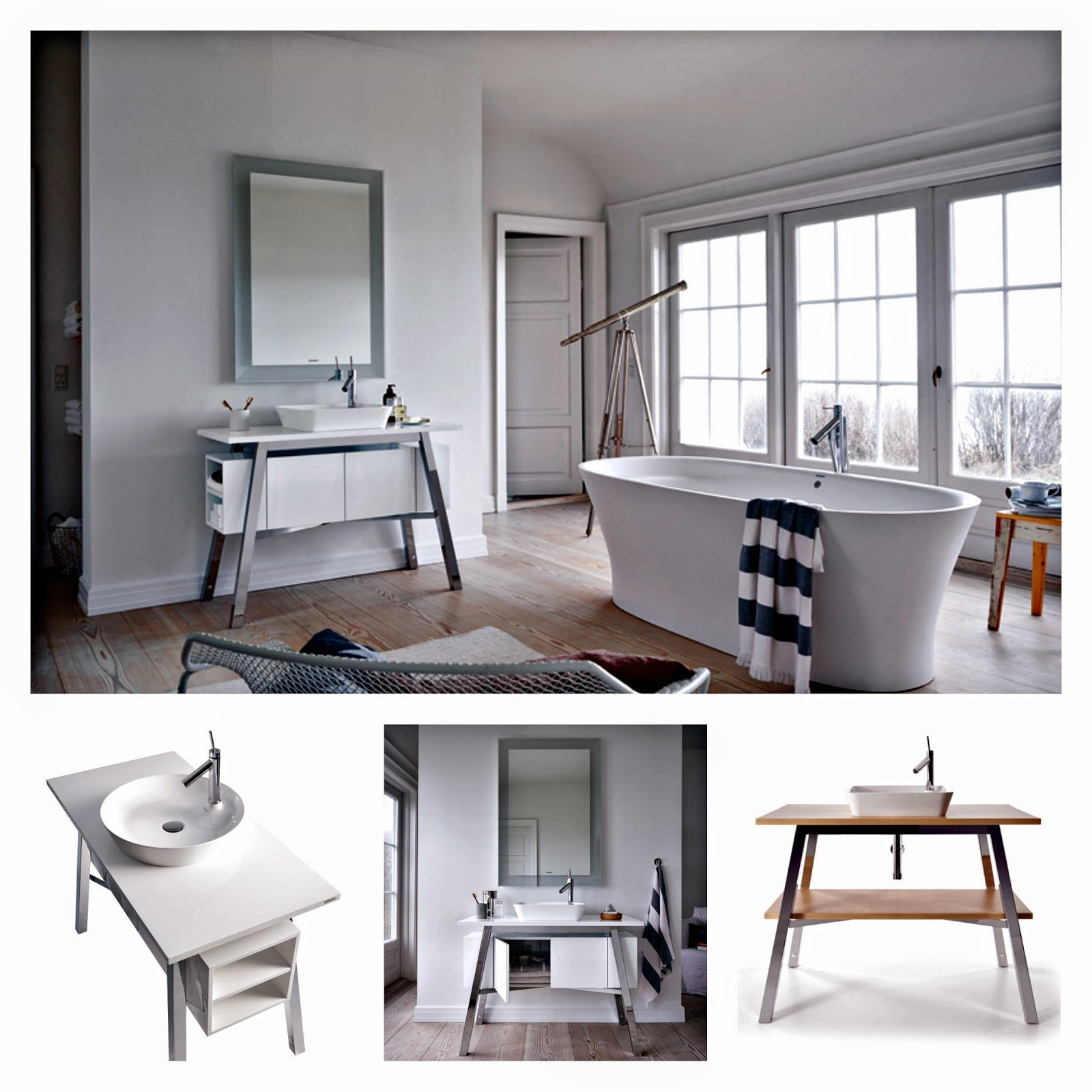 the edit preview of duravit starck cape cod soak in style soak in style. Black Bedroom Furniture Sets. Home Design Ideas