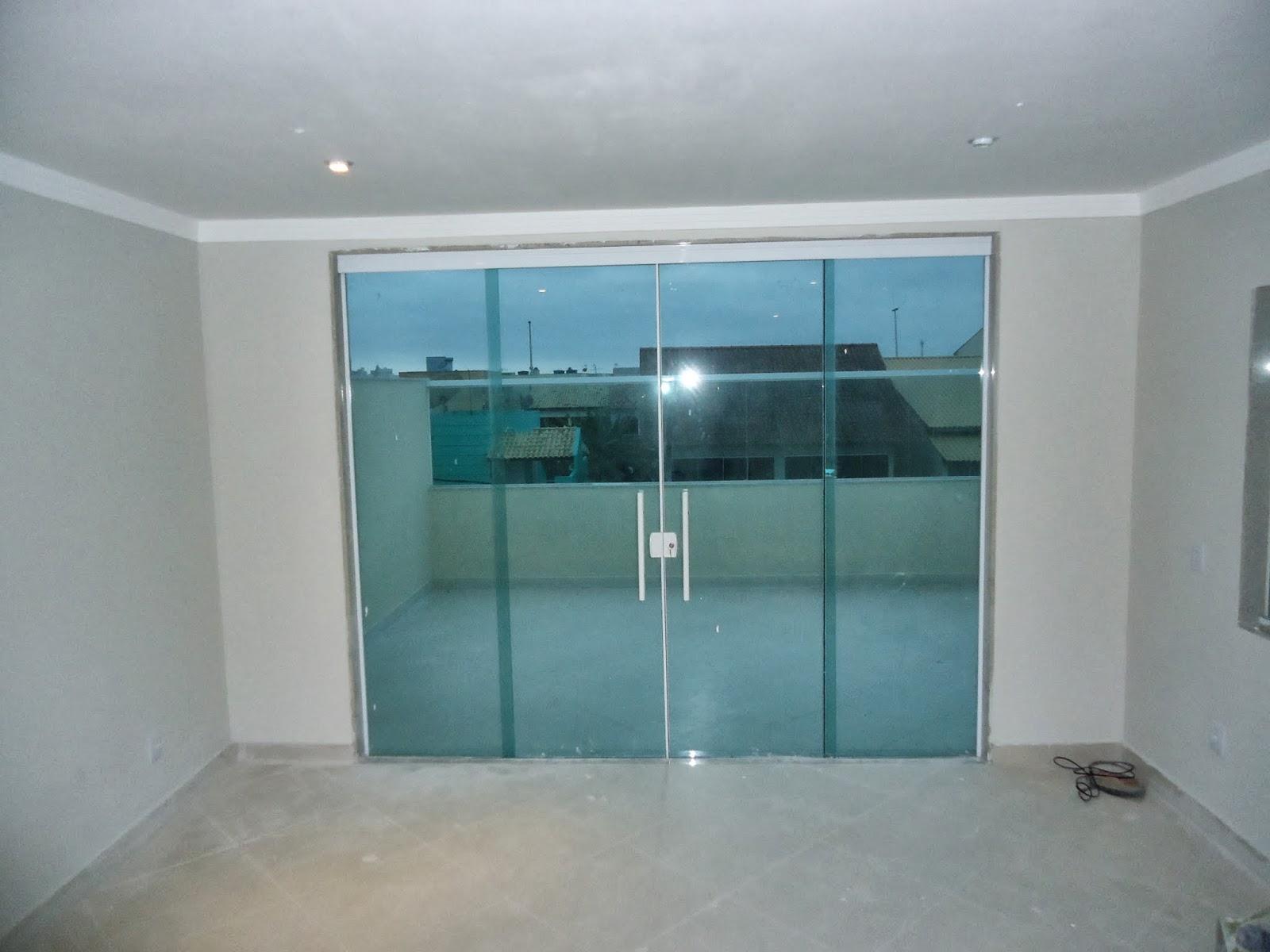 Imagens de #30515A em blindex temperado verde do mesmo material são as duas portas do  1600x1200 px 3550 Blindex Banheiro Em São Gonçalo