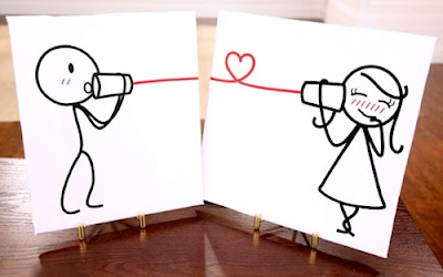Long Distance Relationship Menurut Islam