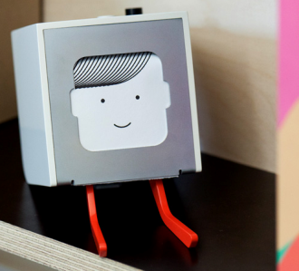 Hello Little Printer from Bergcloud