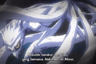 Ushio to Tora 13 Subtitle Indonesia
