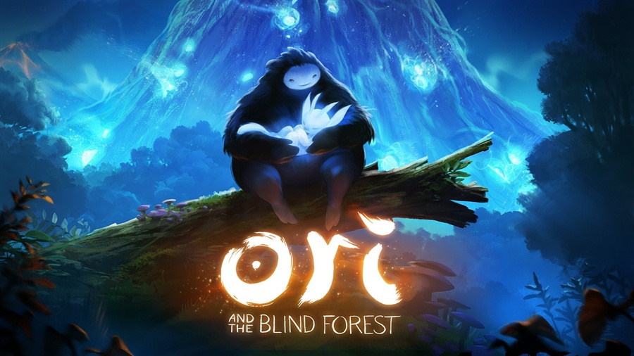 Ori and the Blind Forest PC Download Poster