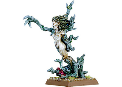Branchwraith model photo