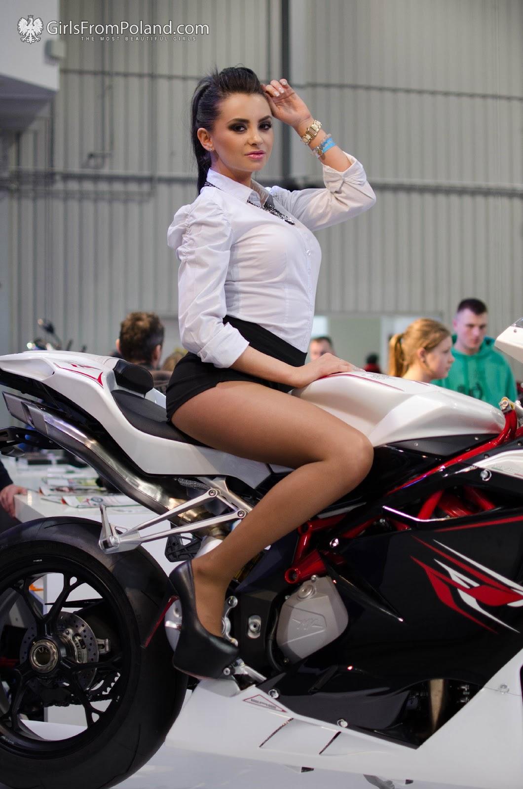 7 Wystawa Motocykli i Skuterow  Zdjęcie 163