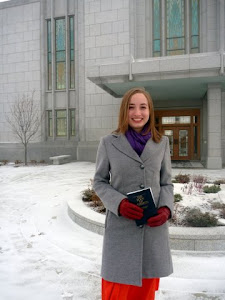 Sister Jaclyn Olson