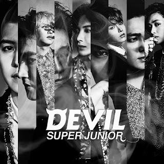 Super Junior – Devil Stafaband Mp3 dan Lirik Terbaru