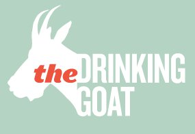 The Drinking Goat