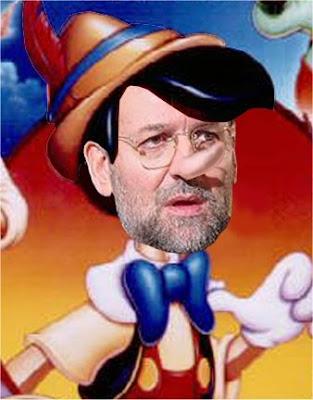 Noticias criminología. Mariano Rajoy y sus ceses masivos e indiscriminados. Marisol Collazos Soto
