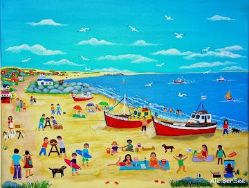"""""""Vacaciones inolvidables"""" Punta del Diablo Uruguay"""