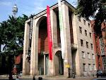 MUSEO DEL DESIGN - MILANO TRIENNALE