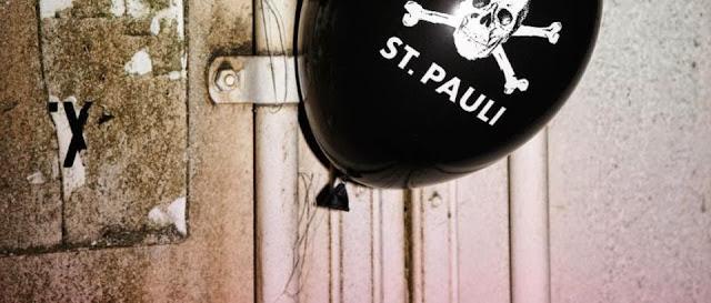 5 anos de St Pauli Brasil