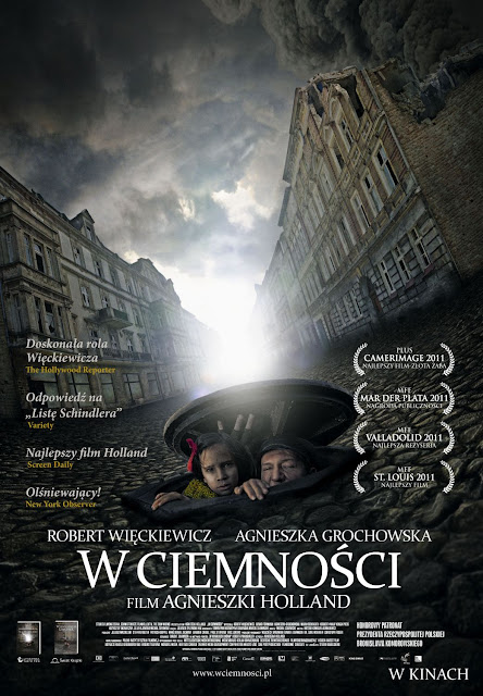 In Darkness • W ciemnosci (2011)